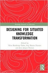 Designing For Situated Knowledge Transformation (1)
