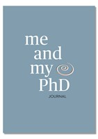 Me And My Phd